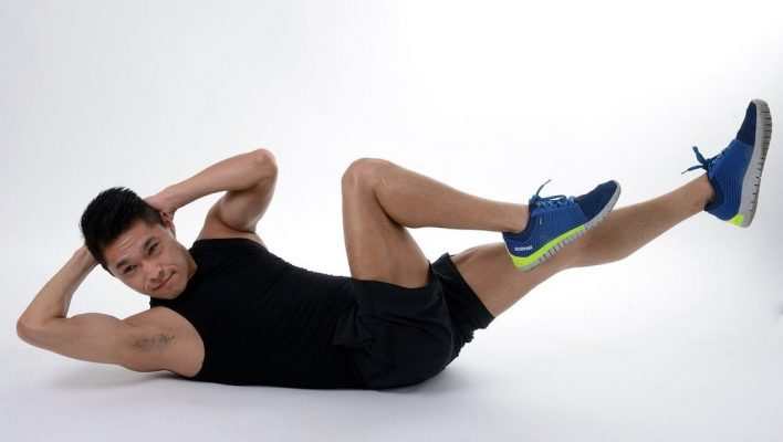 exercice pour muscler ses abdominaux